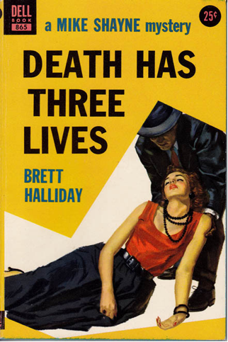 Cover Art by William George