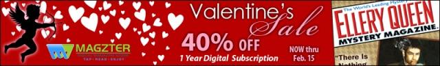 EQMM Magzter V-Day Ad