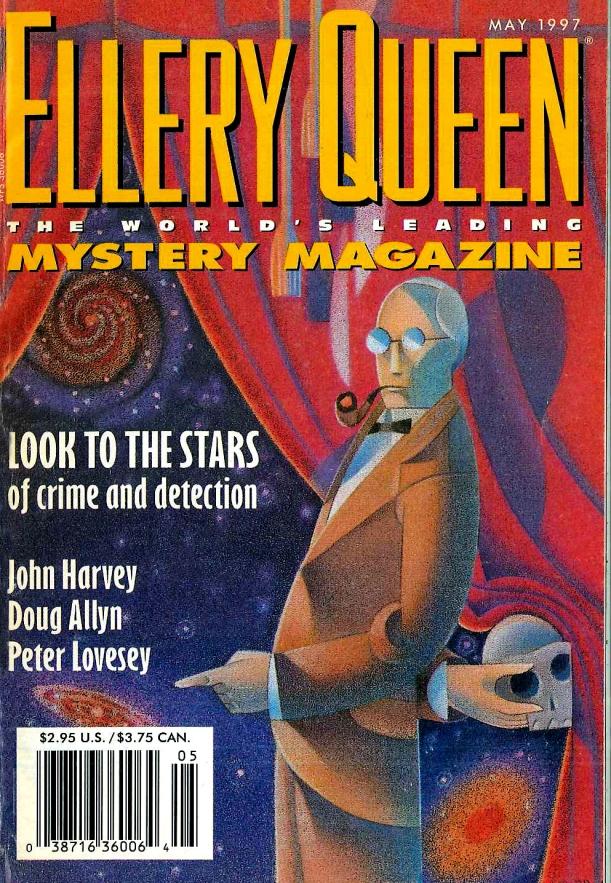 Cover art, 1997.