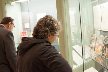 Linda Landrigan, Editor, AHMM